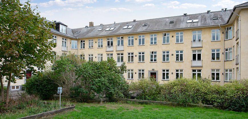 Findbo - 1 værelses lejlighed - Tuborgvej, Hellerup