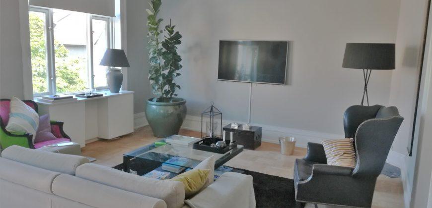 Findbo - 3 værelses lejlighed - Lindegårdsvej, Charlottenlund